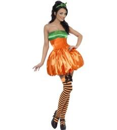 Pumpkin Costume2