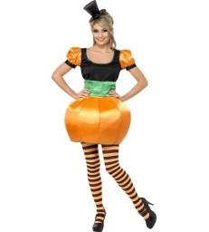 Pumpkin Costume3