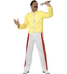 Queen Freddie Mercury Costume