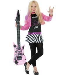Rockstar Glam Costume