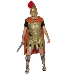 Deluxe Roman Soldier Costume