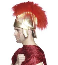 Roman Soldiers Helmet