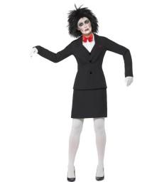 Saw Jigsaw Costume2