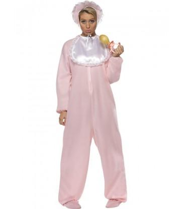Baby Romper Costume