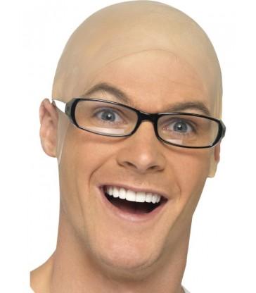 Bald, Skin Head