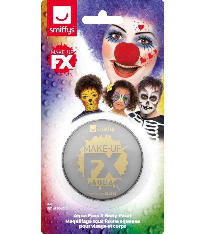 Smiffys Make-Up FX, on Display Card8
