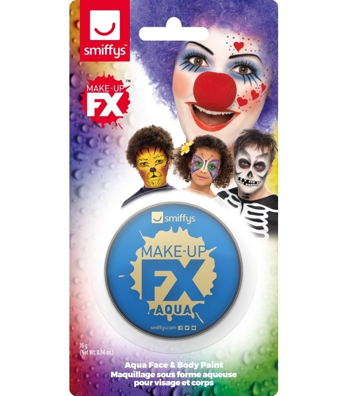Smiffys Make-Up FX, on Display Card10