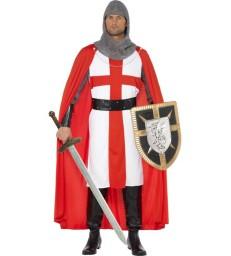 St George Hero Costume
