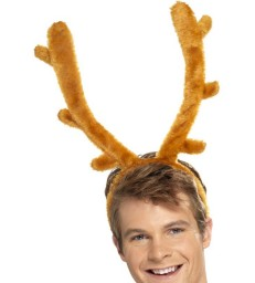 Stag Night Horns