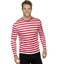 Stripy T-Shirt