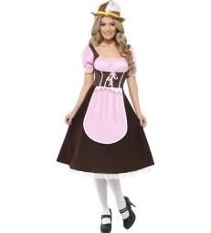 Tavern Girl Costume2