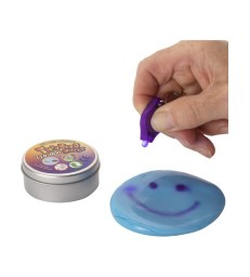 UV Colour Changing Thinking Putty