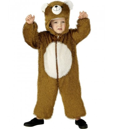 Bear Costume2