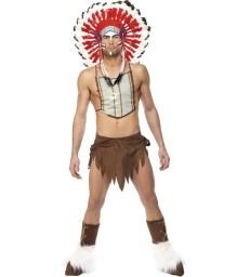 Winnie Woodpecker Costume