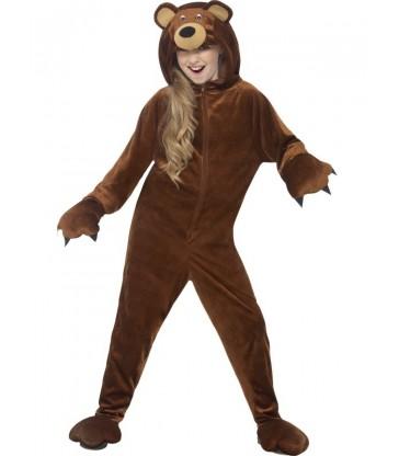 Bear Costume4