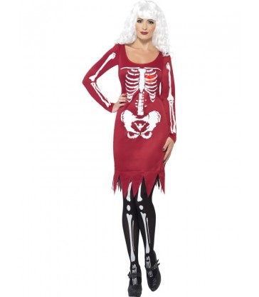 Beauty Bones Costume