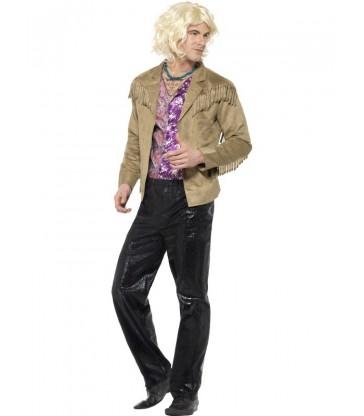 Zoolander Hansel Costume with