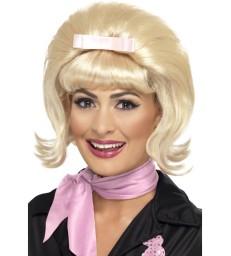 50s Housewife Wig
