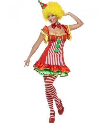 Boo Boo The Clown