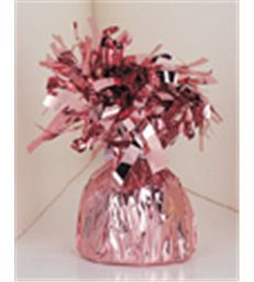 FOIL BALLOON WEIGHT - PINK