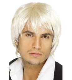 Boy Band Wig2