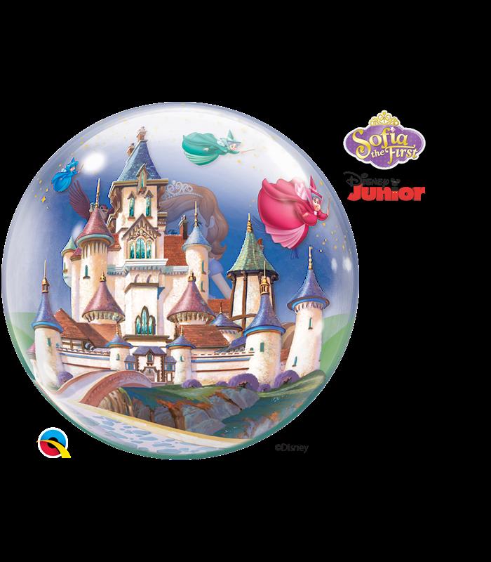 """Disney Sofia The First 22"""" balloon"""