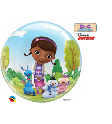 "Disney Doc McStuffins 22"" balloon"