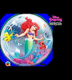 """Disney The Little Mermaid 22"""" balloon"""