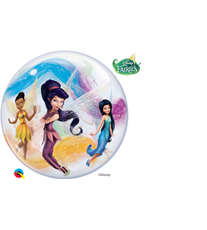 "Disney Fairies 22"" balloon"