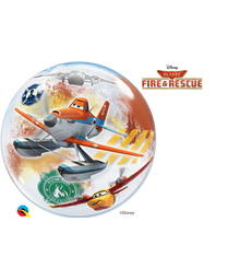 "Disney Planes Fire & Rescue 22"" balloon"