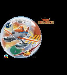 "Disney Planes Fire & Rescue 22"" balloon"