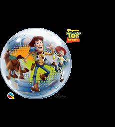 "Disney/Pixar Toy Story 22"" balloon"