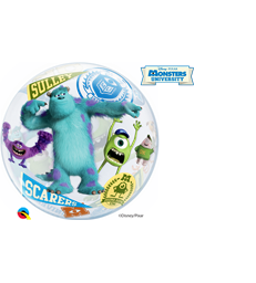 "Disney/Pixar Monsters University 22"" balloon"
