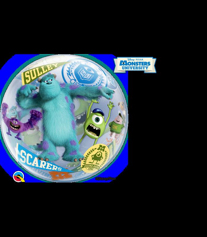 "Disney/Pixar Monsters University 22"" balloon"