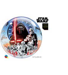"Star Wars The Force Awakens 22"" balloon"