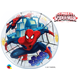 "Marvel's Spiderman 22"" balloon"