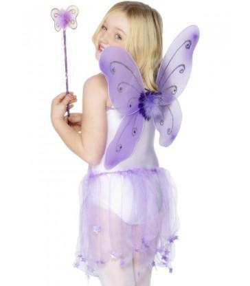Butterfly Wings & Wand2