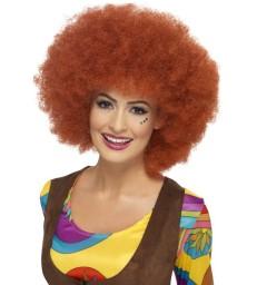 60s Beauty Queen Wig