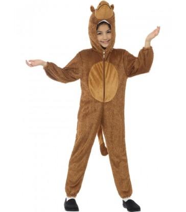 Camel Costume2