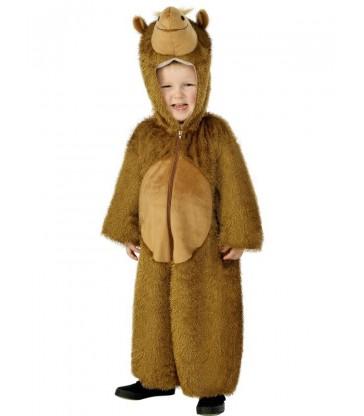 Camel Costume3