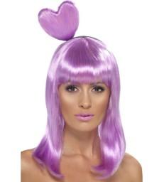 Candy Queen Wig