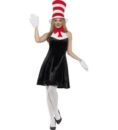 Captain Costume, Child