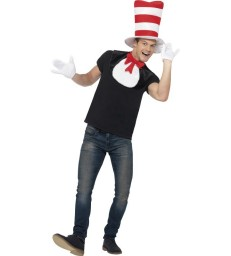 Cat In The Hat Kit
