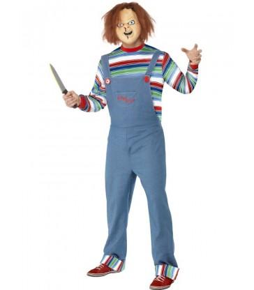 Chucky Mens Costume