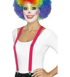 Cirque Sinister Bo Bo the Clown Costume