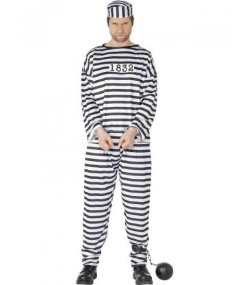 Convict Costume2