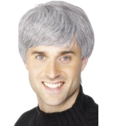 Corporate Wig