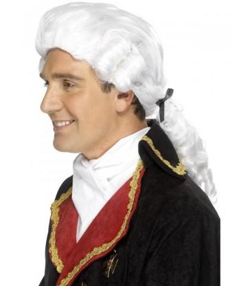 Court Wig