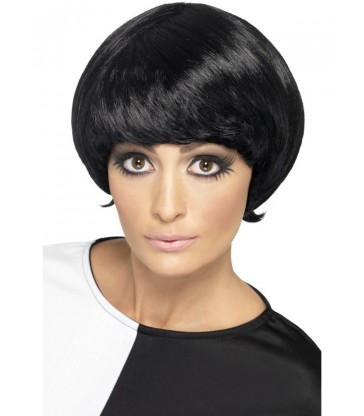 '60s Psychedelic Wig