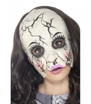 Curves Zombie School Girl Costume